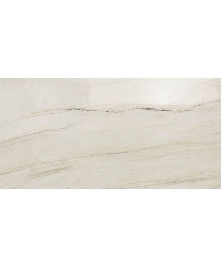 Gresie Calacatta Mont Blanc Lucios 60x120 cm