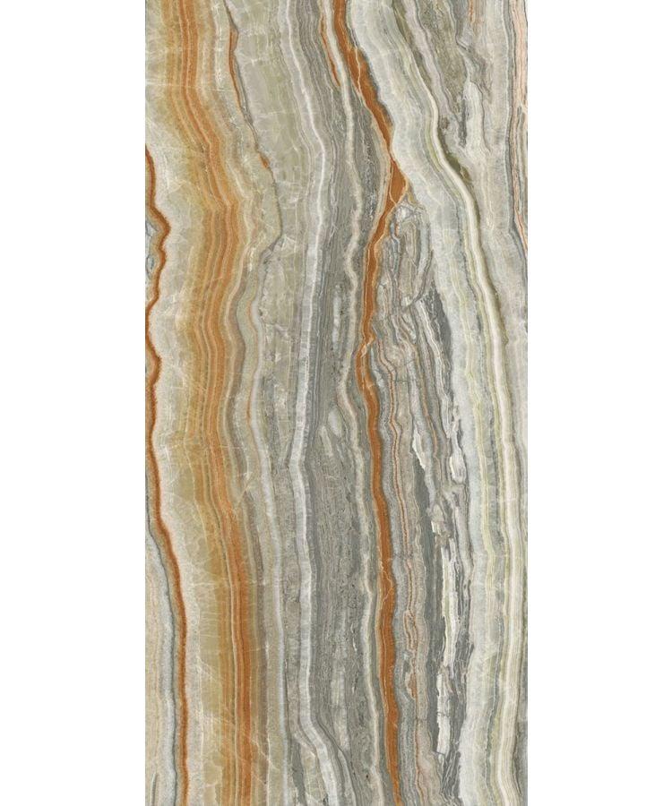 Gresie Boutique HBO 6 Onice Fantastico-Lucios-60x120 cm