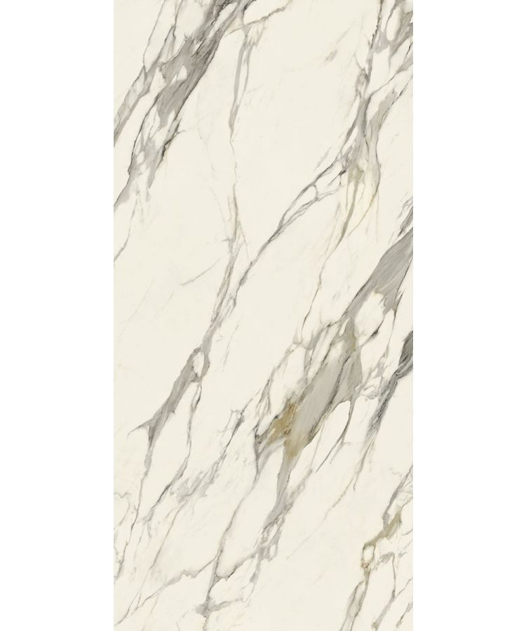 Gresie Imitatie Marmura HBO 7 Calacatta Oro-Mat-60x120 cm