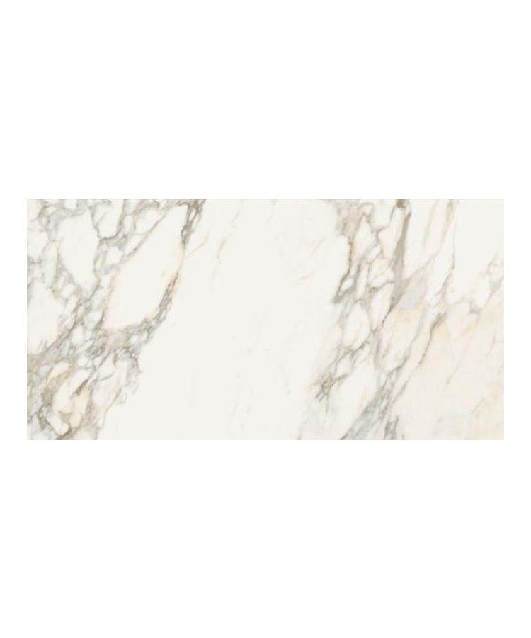 Gresie Marble Experience Calacatta Gold Mat 60x120 cm
