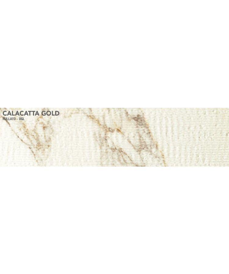 Gresie Calacatta Gold Rulatto 20x120 cm