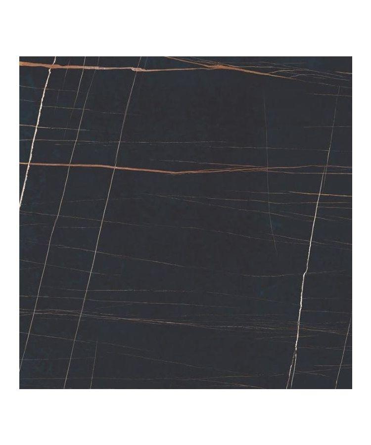 Gresie Sahara Noir Lucios Satinat 80x80 cm