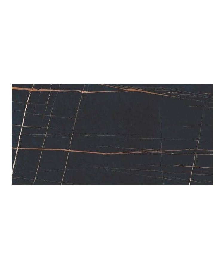 Gresie Sahara Noir Lucios Satinat 60x120 cm