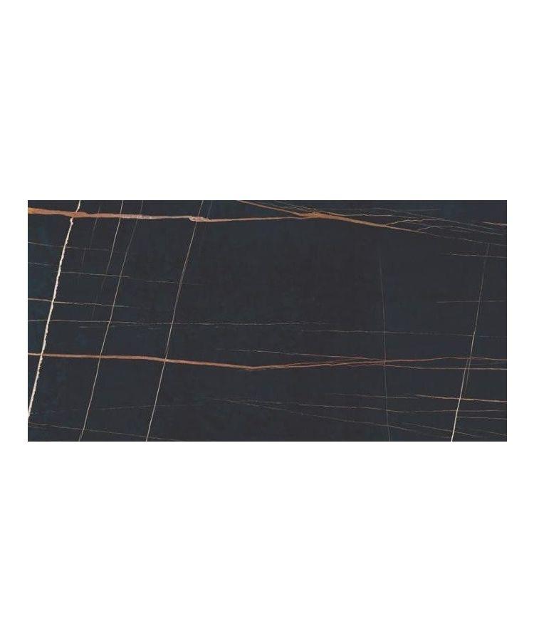Gresie Sahara Noir Lucios Periat 60x120 cm