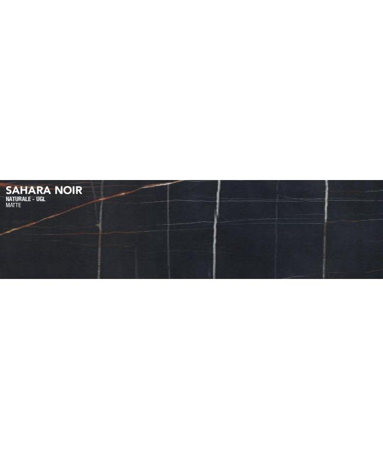 Gresie Sahara Noir Mat 20x160 cm