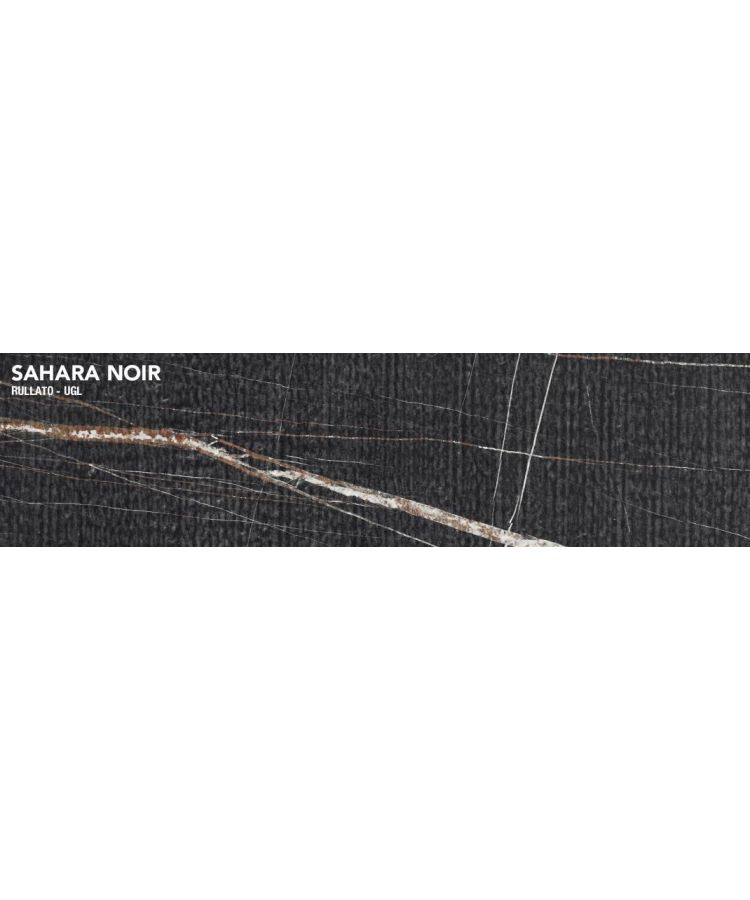 Gresie Sahara Noir Rulatto 20x120 cm