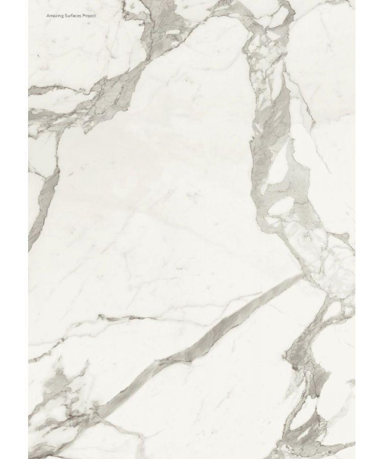 Gresie Marble Experience Statuario Lux Mat 80x160 cm