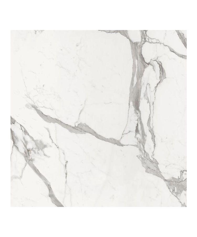 Gresie Statuario Lux lucios satinat 80x80 cm