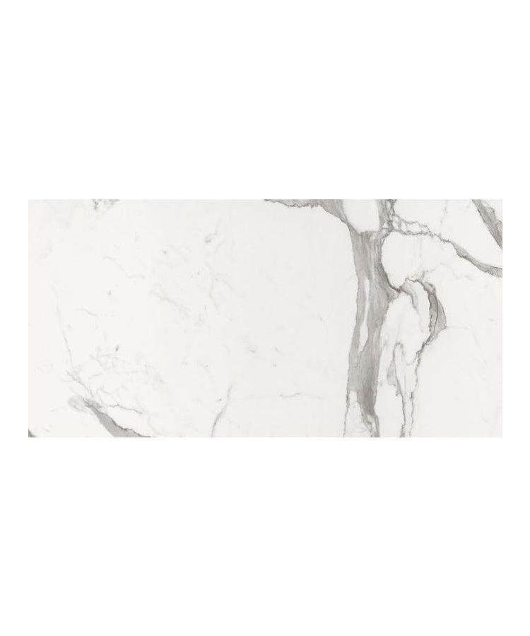 Gresie Statuario Lux lucios 60x120 cm