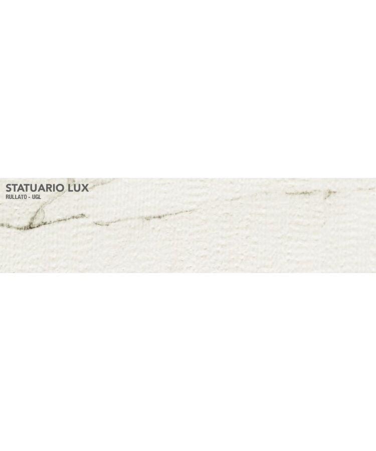 Gresie Statuario Lux rulatto 20x120 cm