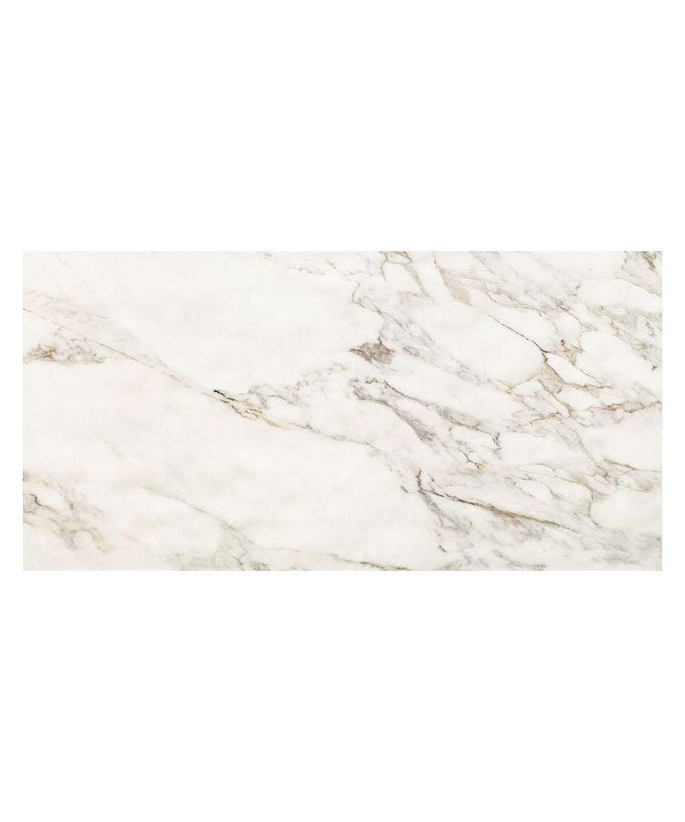 Gresie Marble Experience Calacatta Gold Lucios 60x120 cm