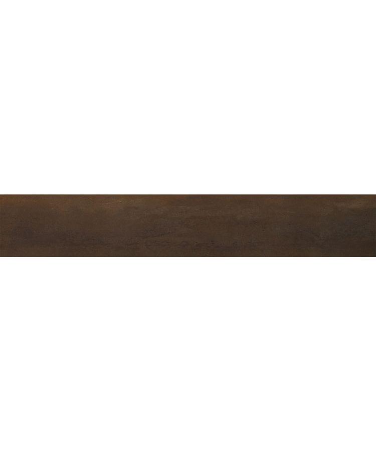 Gresie Metaline Corten mat 20x120 cm