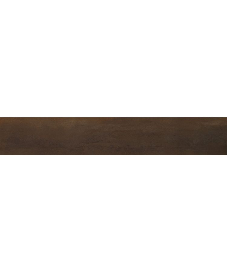 Gresie Metaline Corten mat 10x60 cm