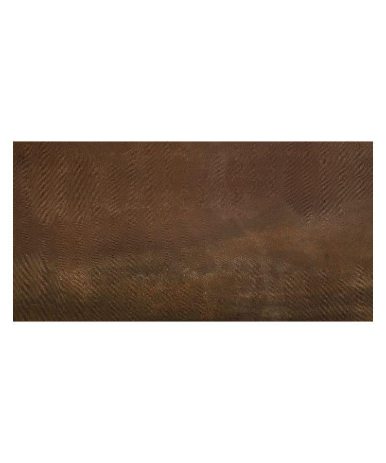 Gresie Metaline Corten melt 60x120 cm