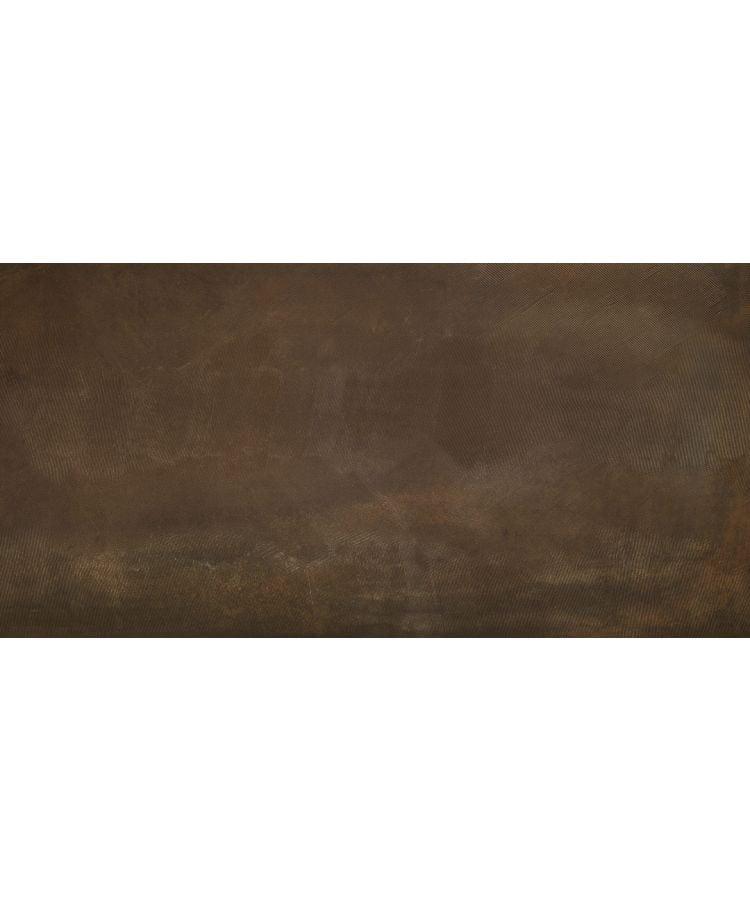 Gresie Metaline Corten melt 80x160 cm