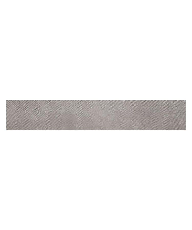 Gresie Metaline Steel melt 20x120 cm