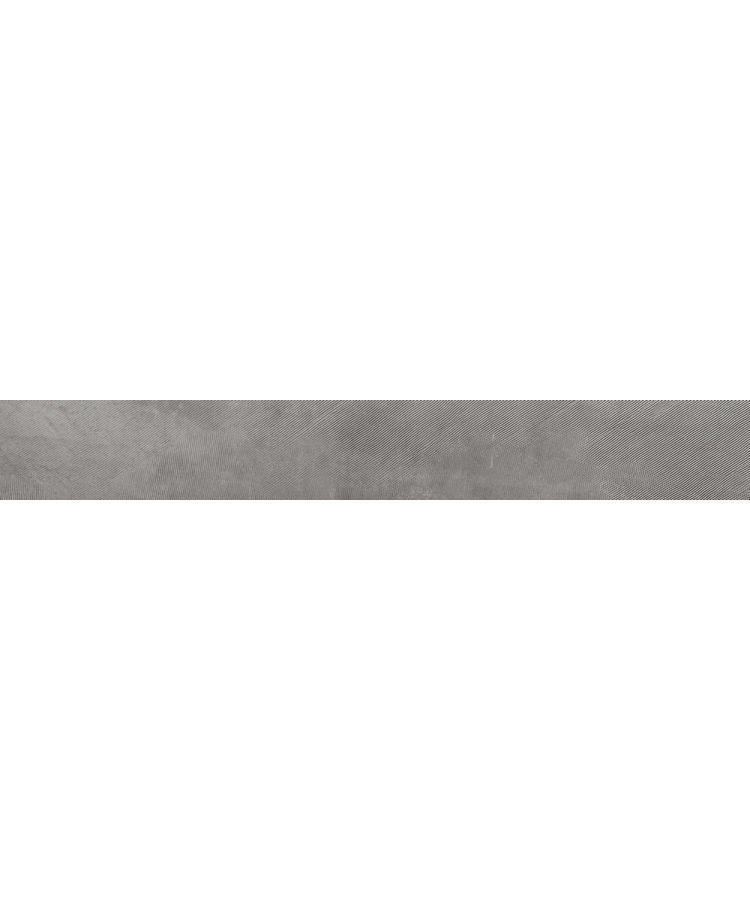 Gresie Metaline Zinc melt 20x160 cm