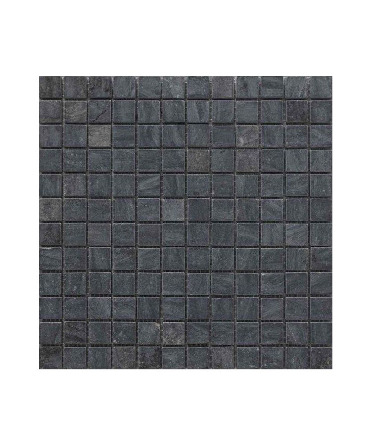 Mozaic Piatra Palladiane Negru 30x30