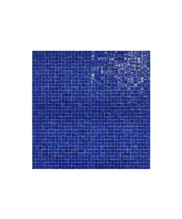 Mozaic Sticla Fenix Artic 15x15 pe plasa 30x30
