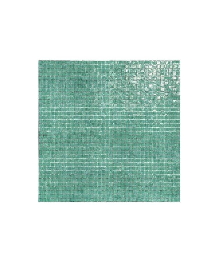 Mozaic Sticla Fenix Capo Verde 15x15 pe plasa 30x30