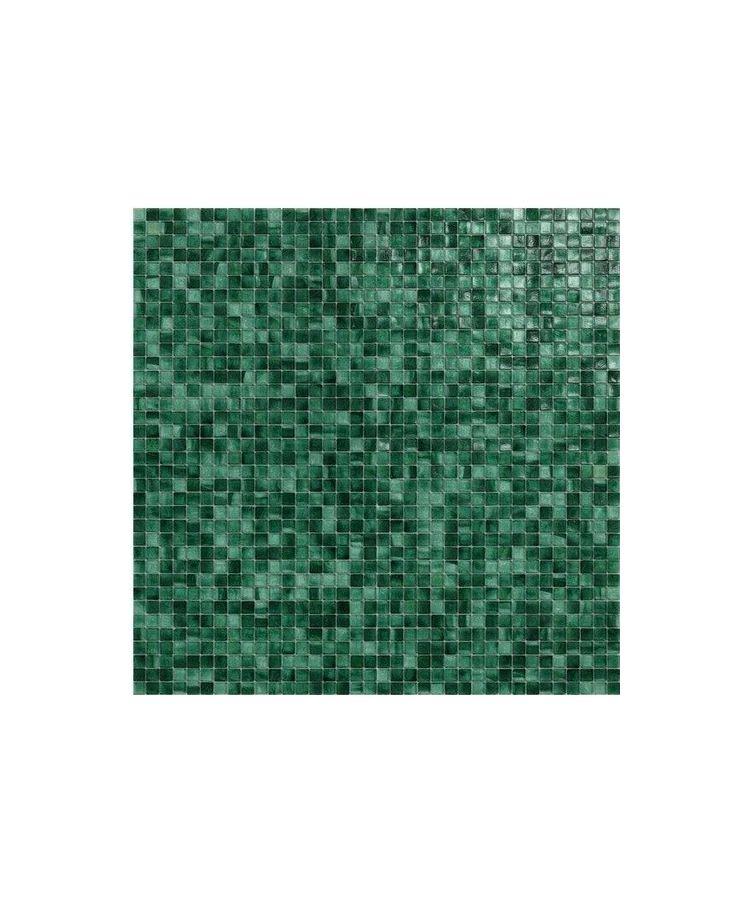 Mozaic Sticla Fenix Clover 3 15x15 pe plasa 30x30