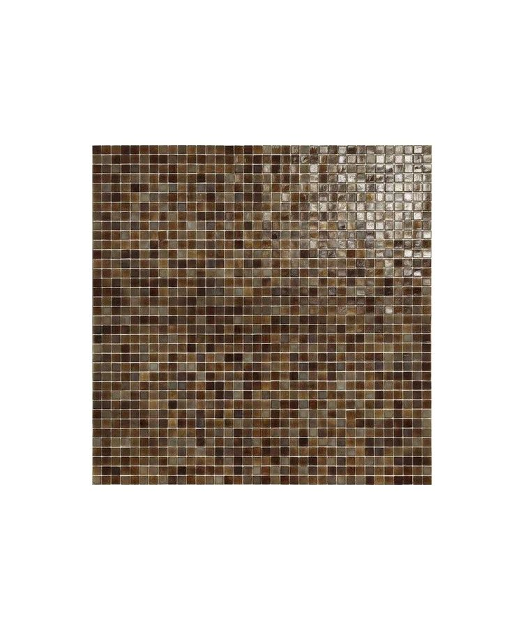 Mozaic Sticla Fenix Cougar 2 15x15 pe plasa 30x30