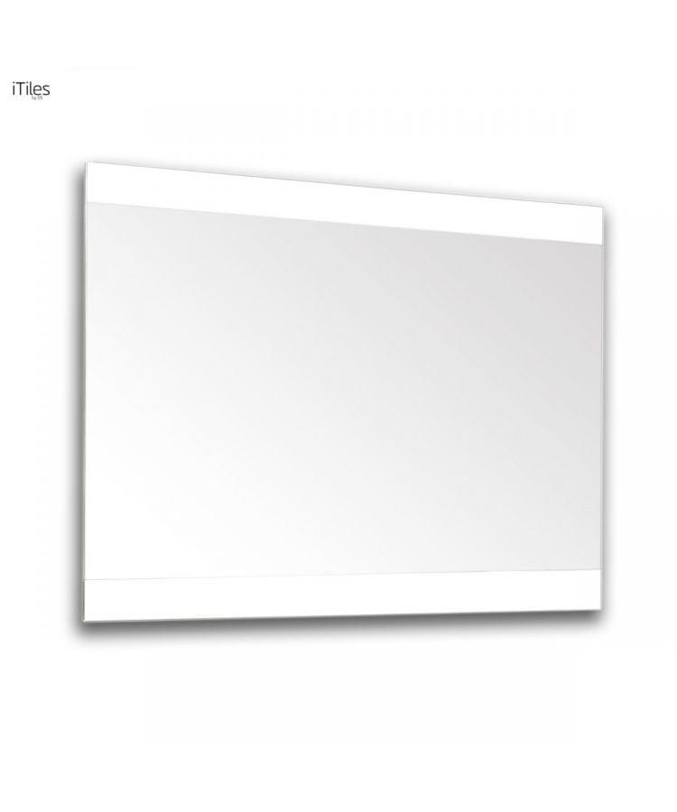 Oglinda LED Strip-120x80 cm