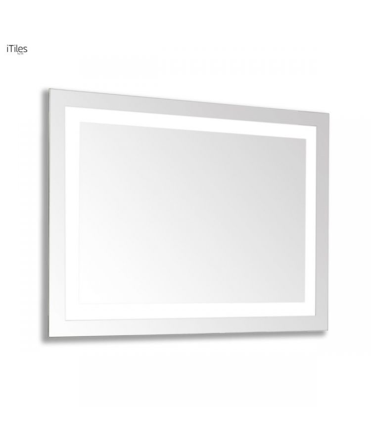 Oglinda LED Verge-60x80 cm