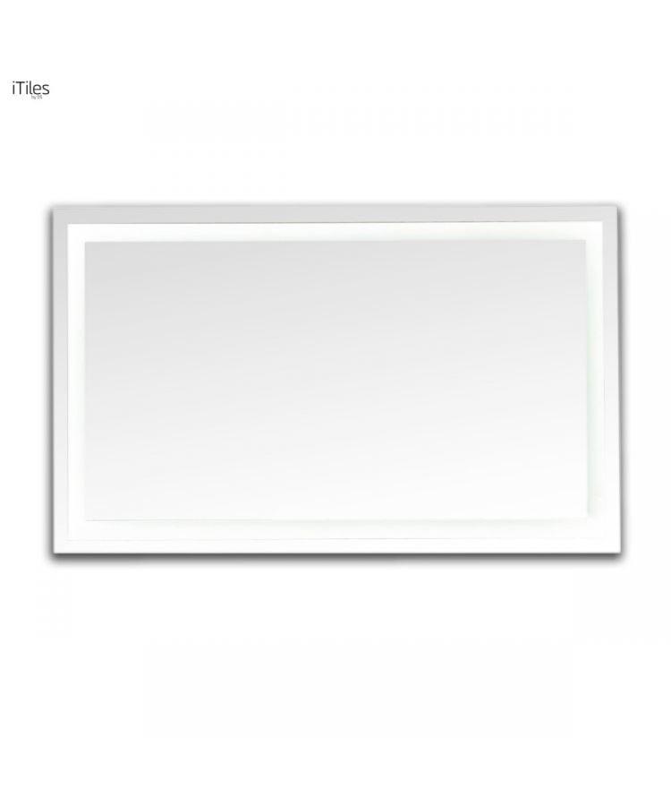 Oglinda LED Verge-90x70 cm