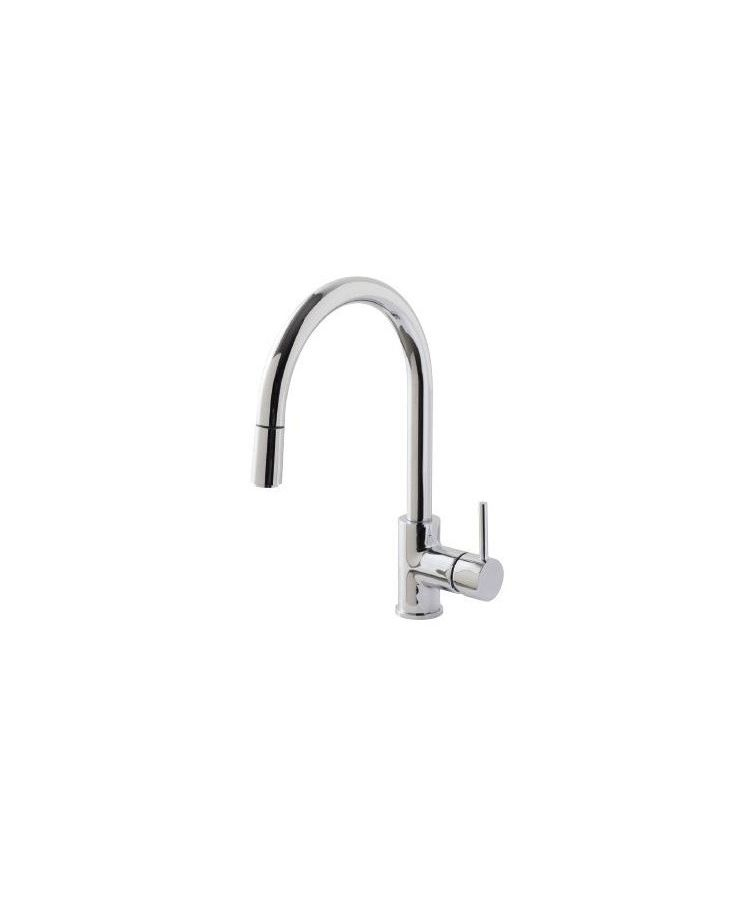 Robinet Bucatarie Cu Cap Extractibil Treemme Kitchen Design 5508