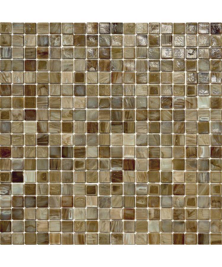 Mozaic Natural Sicis Sandalwood 30x30 cm