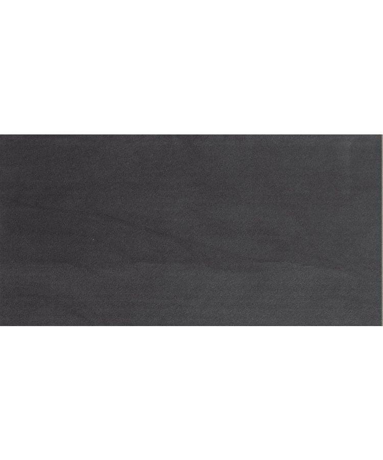 Gresie de exterior Sands Experience Black Antislip 60x120x2 cm