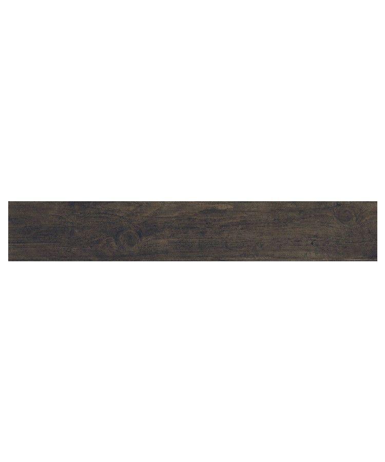 Gresie Scrapwood Coke 20x120 cm