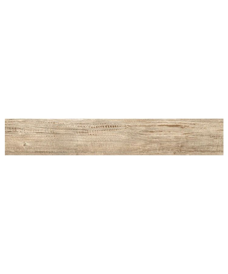 Gresie Scrapwood Light 15x90cm