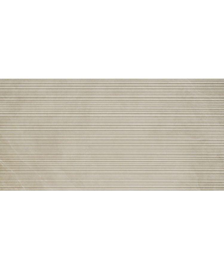 Faianta Shale Sand Ribbed Mat 30x60 cm