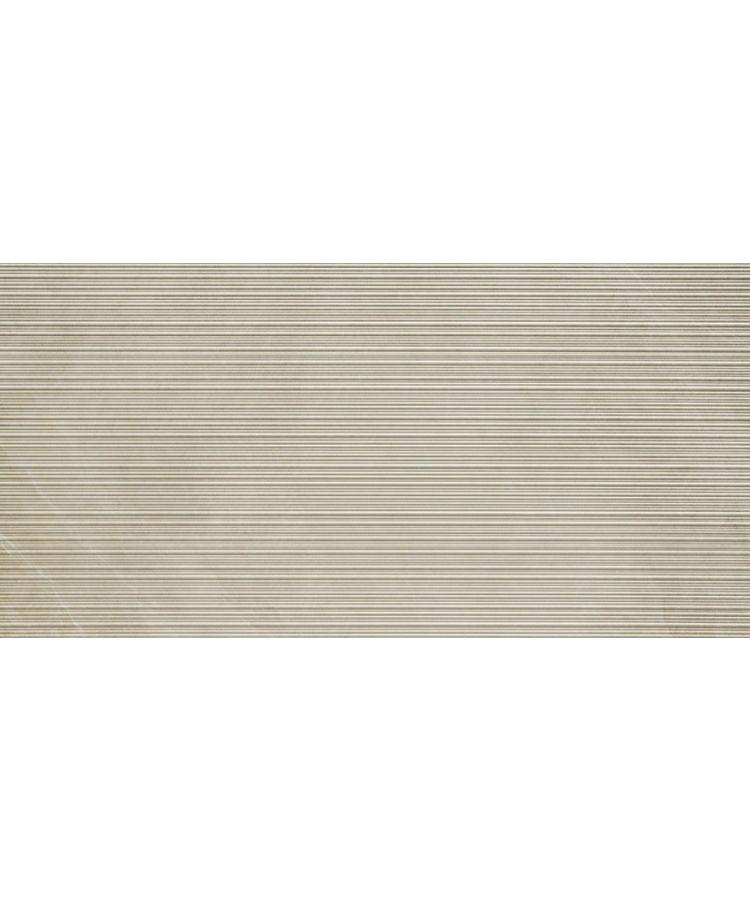 Faianta Shale Sand Ribbed Mat 60x120 cm