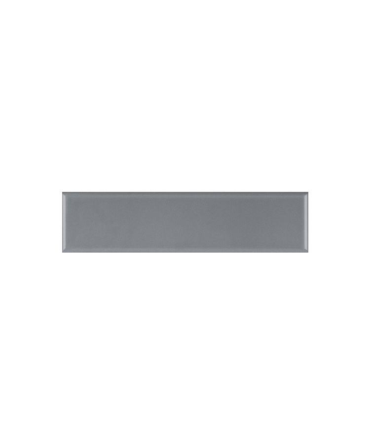 Faianta Solidbrick Graphite 7.3x30