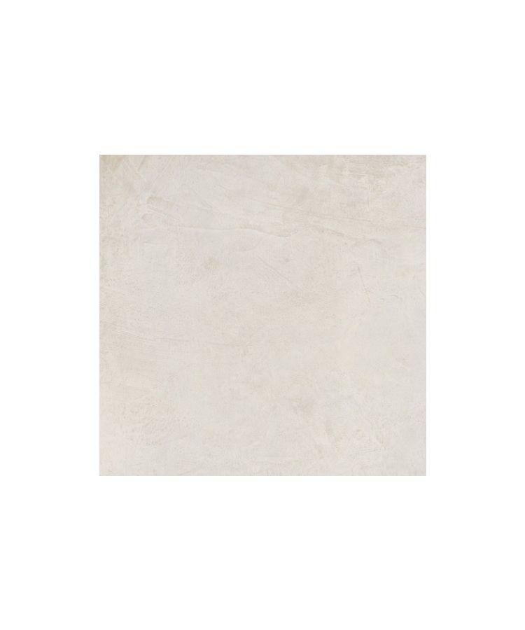 Gresie Spatula Bianco 80x80