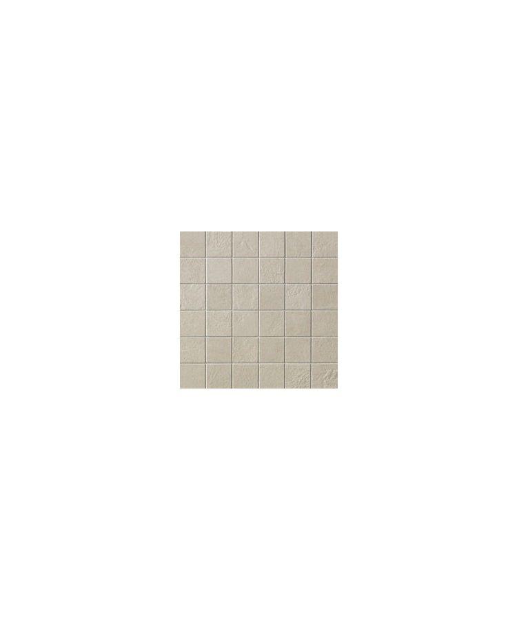 Mozaic pe plasa Spatula Lino Mosaico Mix 30x30