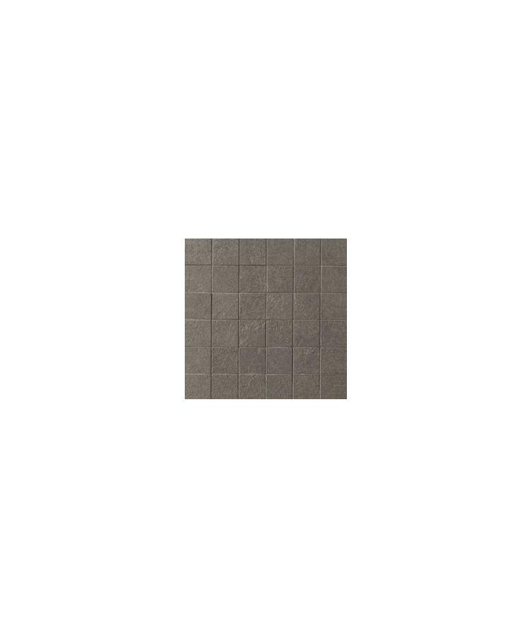Mozaic pe plasa Spatula Tabacco Mosaico Mix 30x30