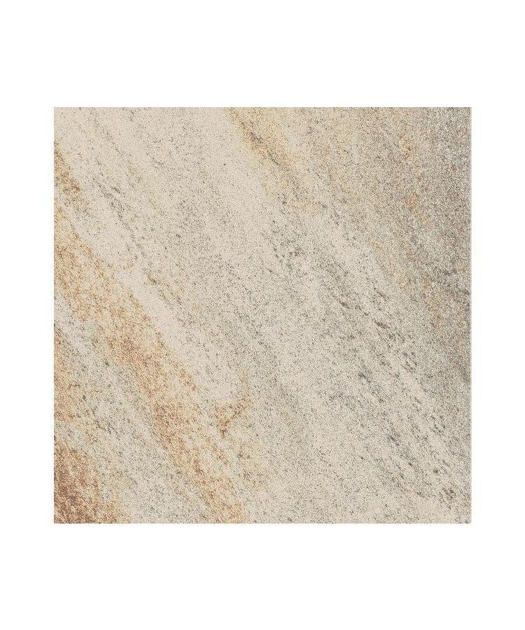 Gresie de exterior Stone D Quarzite Dorada Antislip 60x60x2 cm