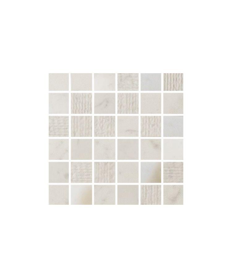 Mozaic pe plasa Taj Mahal Mix 30x30 cm
