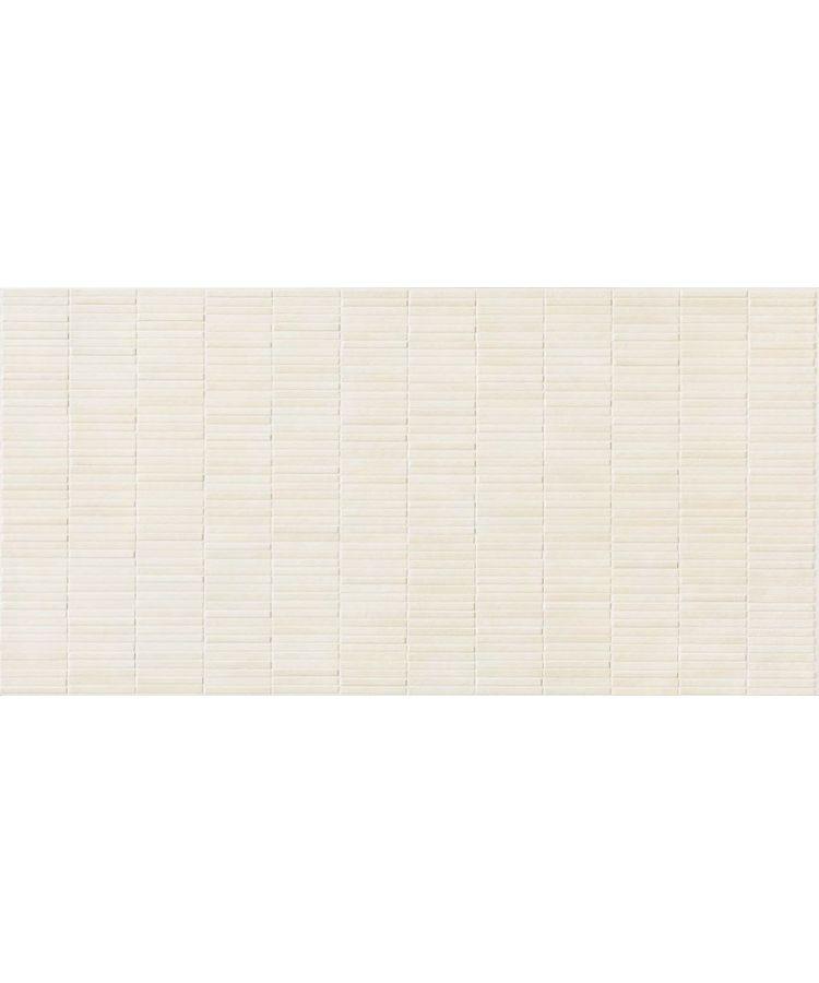 Gresie Terre Bianco Mini Irregolo 60x120 cm