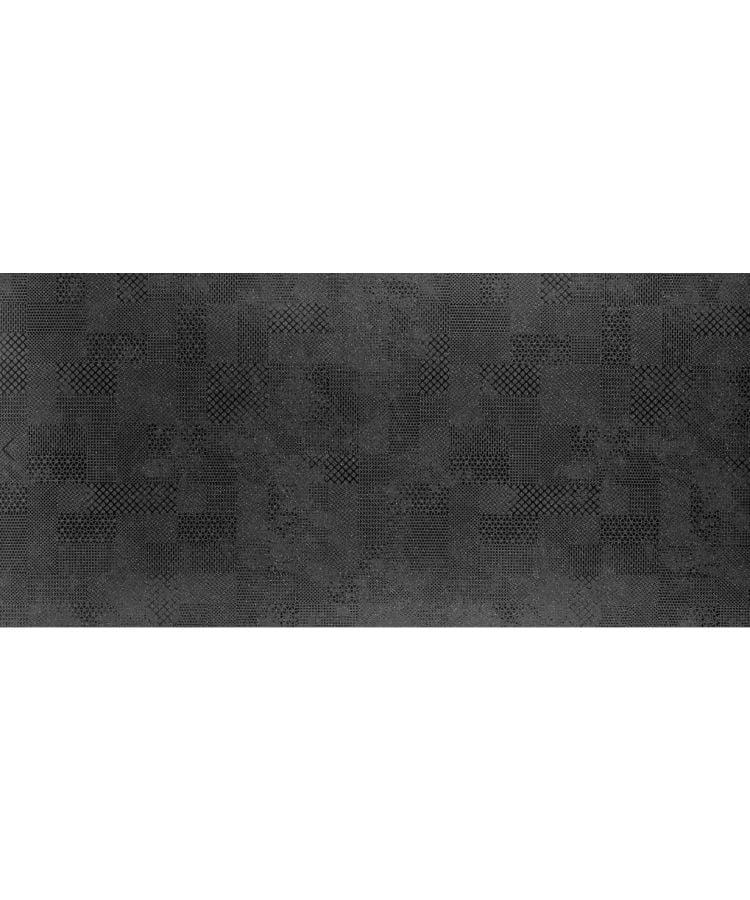 Gresie Gigacer Concept 1 Ink Texture Mat 60x120 cm