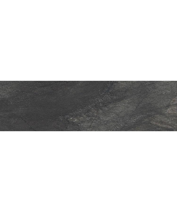 Gresie Up Stone Up Black 20x160