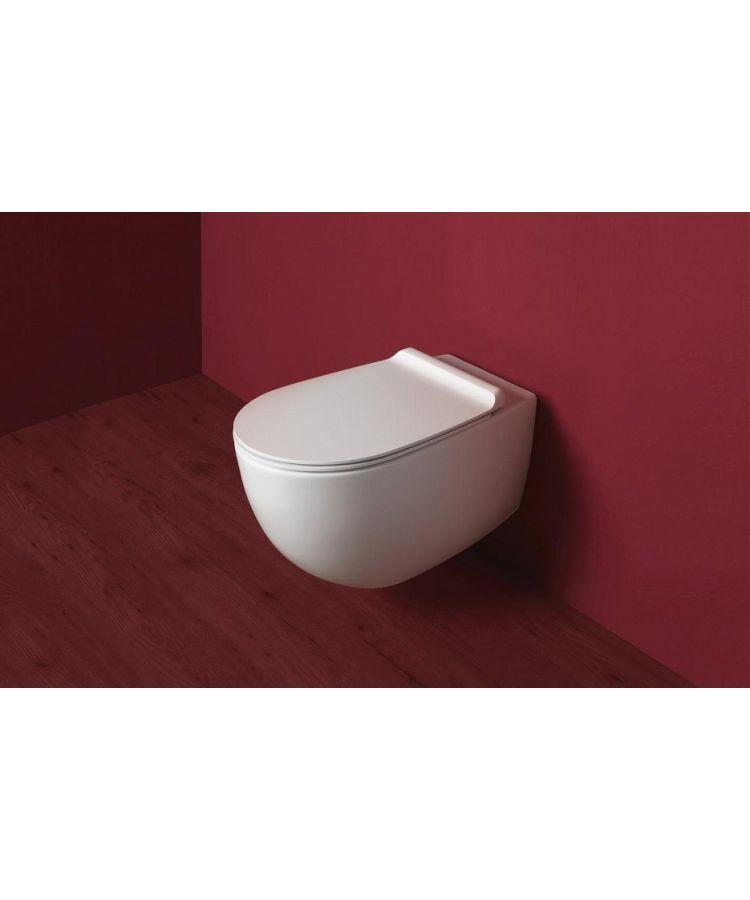 Vas wc suspendat Simas Vignoni VI18