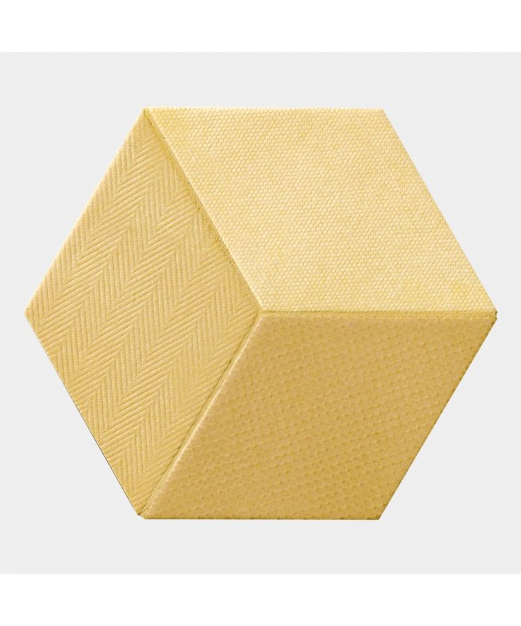 Gresie Mutina TEX by Raw Edges-Yellow