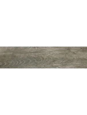 Gresie Saloon SA15 Dark Grey 20x80 cm