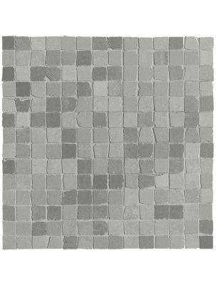 Mozaic Ceramic Metaline Mosaico Metal Zinc 30x30