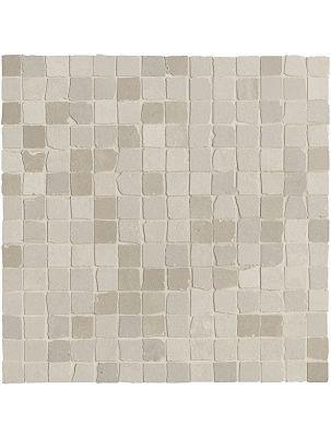 Mozaic Ceramic Metaline Mosaico Metal Plate 30x30